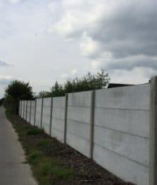 betonnen tuinschermen klassiek