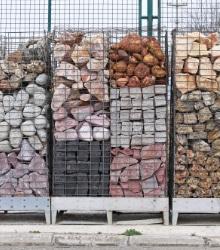 steenkorven-steensoorten